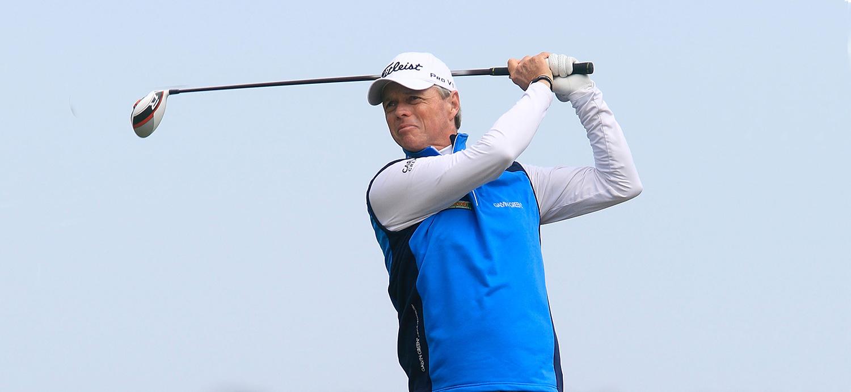 PGA Championships Close for Gary
