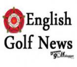 english golf news