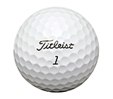 titleist golf ball